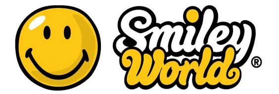 SMILEY WORLD LOGO